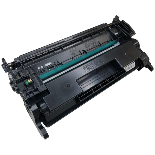 Print.Save.Repeat. HP CF226X (26X) High Yield Compatible Toner Cartridge for LaserJet Pro M402, M426 [9,000 Pages]