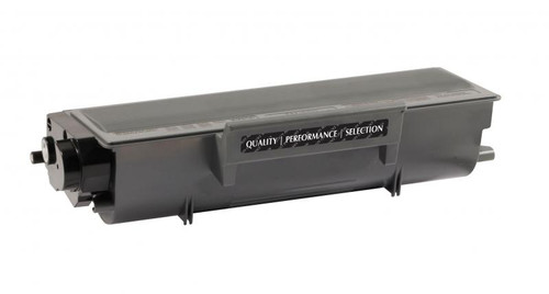 Brother TN650 High Yield Remanufactured Toner Cartridge [8,000 Pages]