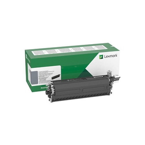 OEM Lexmark 78C0ZK0 Black Imaging Kit [125,000 Pages]