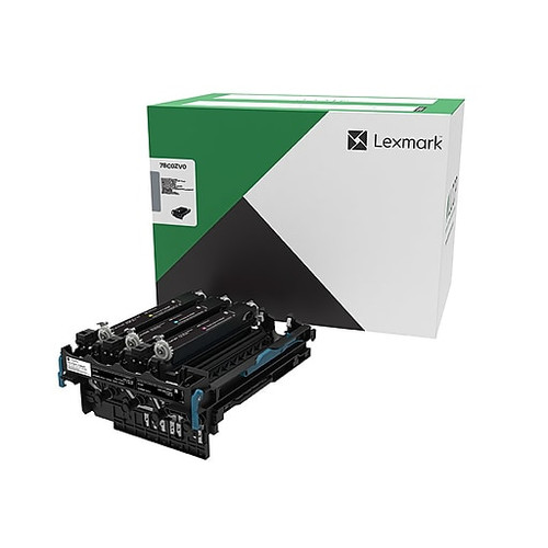 OEM Lexmark 78C0ZV0 Color Imaging Kit [125,000 Pages]