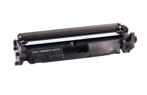 HP 30X (CF230X) High Yield Remanufactured Toner Cartridge [3,500 Pages]