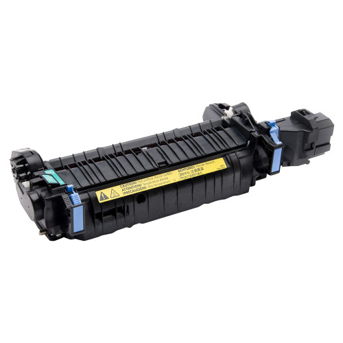 HP CE246A 110V Fuser Kit for Color LaserJet CM4540, CP4025, CP4520, CP4525, LaserJet Enterprise 600 Color, 600 MFP [150,000 Pages] - Exchange Program