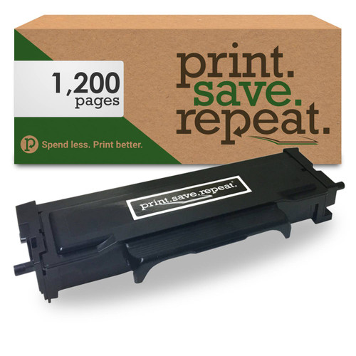 Lexmark B221000 Standard Yield Toner Cartridge for B2236, MB2236 [1,200 Pages]