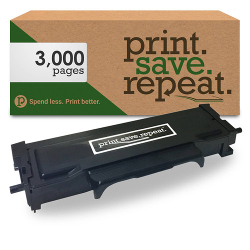 Lexmark B221H00 High Yield Toner Cartridge for B2236, MB2236 [3,000 Pages]