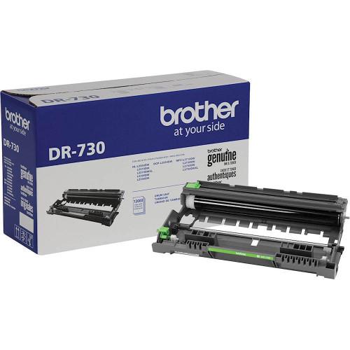 OEM Brother DR-730 Drum Unit [12,000 Pages]