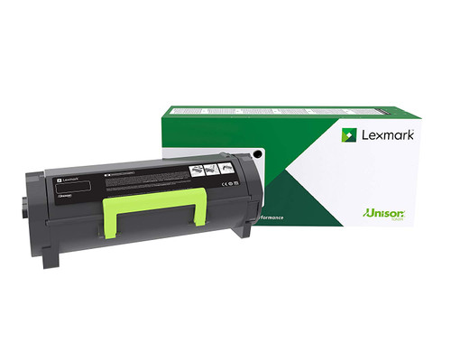 OEM Lexmark 56F0H0G High Yield Toner Cartridge for MS321, MS421, MS521, MS621, MS622, MX321, MX421, MX521, MX522, MX622 [15,000 Pages]