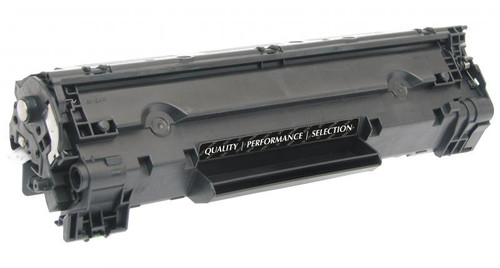 Canon 137 (9435B001) Remanufactured Toner Cartridge [2,400 Pages]