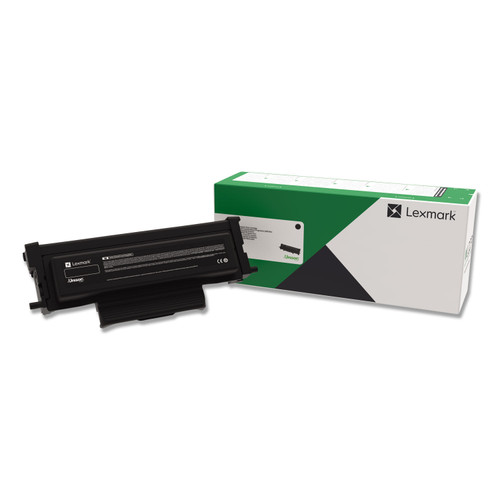 OEM Lexmark B221H00 High Yield Toner Cartridge for B2236, MB2236 [3,000 Pages]