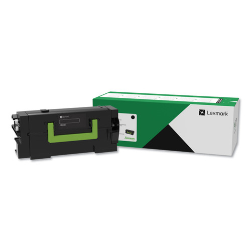 OEM Lexmark B281H00 High Yield Toner Cartridge for B2865 [15,000 Pages]
