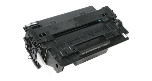 HP 11X (Q6511X) High Yield Remanufactured Toner Cartridge [12,000 Pages]