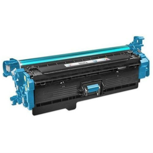 HP CF401X (201X) Cyan Compatible Toner Cartridge for Color LaserJet M252, M277 [2,300 pages]