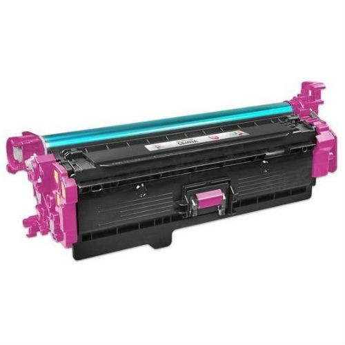 HP CF403X (201X) Magenta Compatible Toner Cartridge for Color LaserJet M252, M277 [2,300 pages]