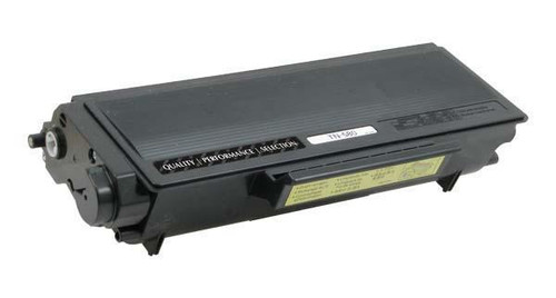 Brother TN580 High Yield Remanufactured Toner Cartridge [7,000 Pages]