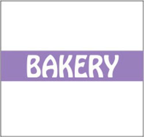 "Monarch 1136 Bakery Label .647"" x .78""1750 labels per roll. 8 rolls per sleeve. 14,000 labels per sleeve. 8 sleeves per case. 112,000 labels per case."