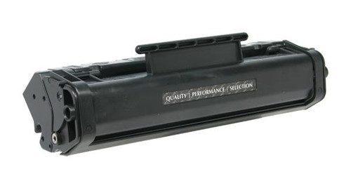 HP 06A (C3906A) Remanufactured Toner Cartridge [2,500 Pages]