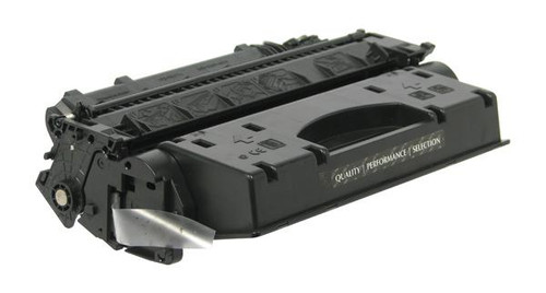 HP 80X (CF280X) High Yield Remanufactured Toner Cartridge [6,900 Pages]