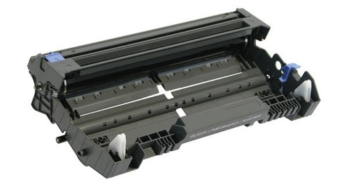 Brother DR520 Remanufactured Drum Unit [25,000 Pages]