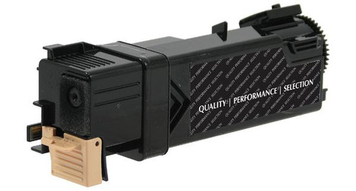 Dell N51XP Black High Yield Remanufactured Toner Cartridge [3,000 Pages]
