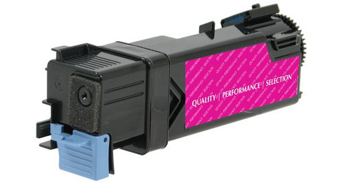 Dell 8WNV5 Magenta High Yield Remanufactured Toner Cartridge [2,500 Pages]