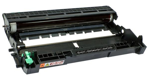 Brother DR420 Remanufactured Drum Unit [12,000 Pages]