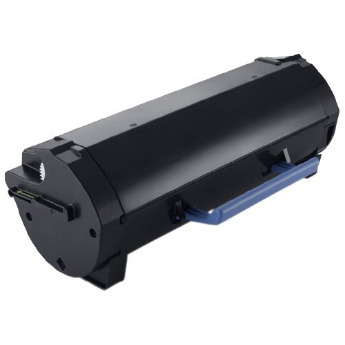 Genuine Dell 9GG2G Extra High Yield Toner Cartridge for B3460 [20,000 Pages]