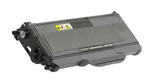 Brother TN360 High Yield Remanufactured Toner Cartridge [2,600 Pages]