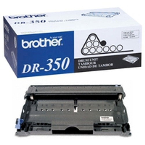 Genuine Brother DR-350 Drum Unit [12,000 pages]