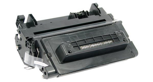 HP 90A (CE390A) Remanufactured Toner Cartridge [10,000 Pages]