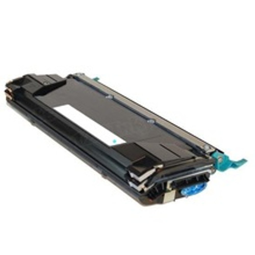 Lexmark C736H1CG Cyan High Yield Compatible Toner Cartridge for C736, X736, X738 [10,000 Pages]