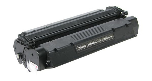 HP 15X (C7115X) High Yield Remanufactured Toner Cartridge [3,500 Pages]