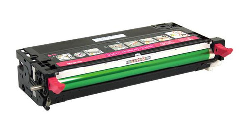 Xerox 113R00724 Magenta High Yield Remanufactured Toner Cartridge [6,000 Pages]