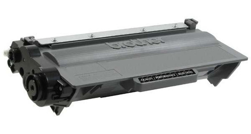 Brother TN750 High Yield Remanufactured Toner Cartridge [8,000 Pages]