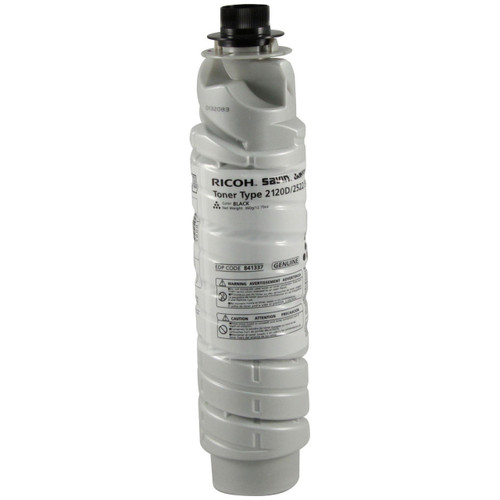 Genuine Ricoh 841337 Toner Bottle [11,000 Pages]