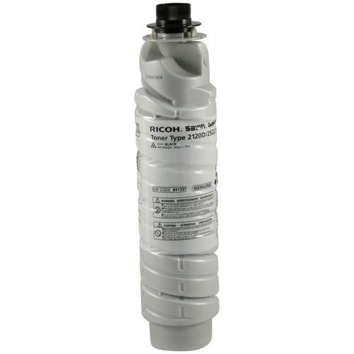 Genuine Ricoh 841337 Toner Bottle [11,000 Pages]