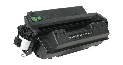 HP 10A (Q2610A) Remanufactured Toner Cartridge [6,000 Pages]
