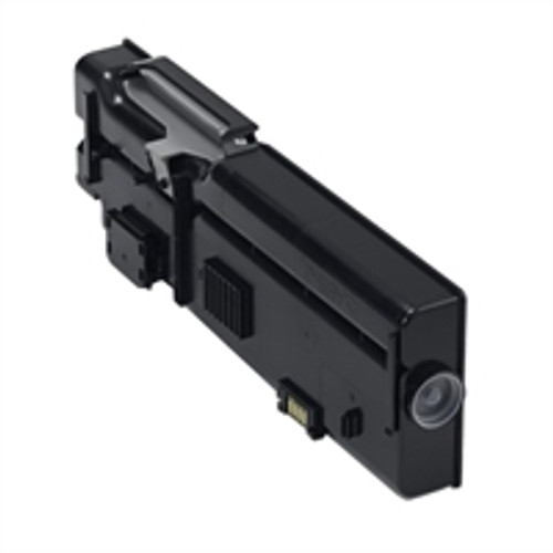 Genuine Dell 67H2T High Yield Toner Cartridge for C2660, C2665 [6,000 Pages]