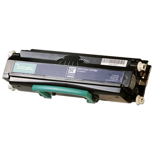 PCI Brand Remanufactured Toner Cartridge Replacement for STI STI-204063H Scan Capable MICR Toner Cartridge 15K Yield