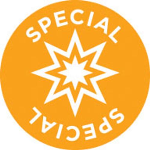 "1"" Circle - 1000 per roll. Special (icon)"