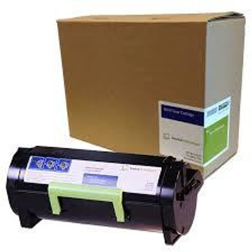 Genuine Source Technologies STI-204514 MICR Toner Cartridge for ST9712, ST9715 [5,000 pages]