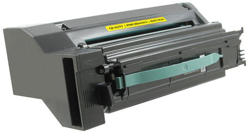 Lexmark C780H1YG Yellow High Yield Remanufactured Toner Cartridge [10,000 Pages]