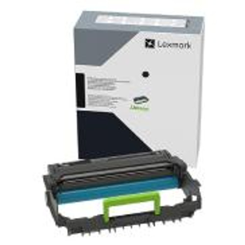 OEM Lexmark 55B0ZA0 Photoconductor Unit for B3340, B3442, MB3442, MS331, MS431, MX331, MX431 [40,000 Pages]