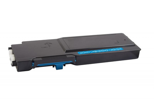 Xerox 106R03526 Cyan Extra High Yield Remanufactured Toner Cartridge [8,000 Pages]