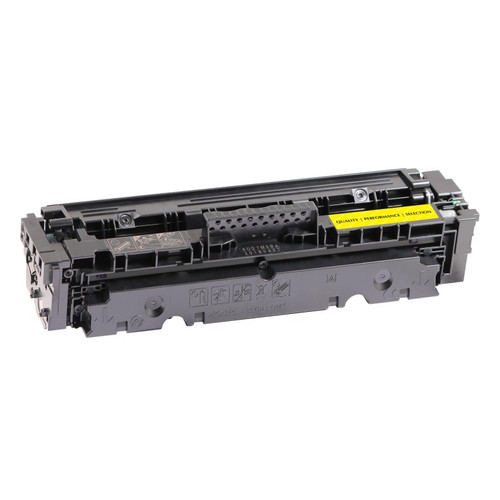Canon 045 (1239C001) Yellow Remanufactured Toner Cartridge [1,300 Pages]