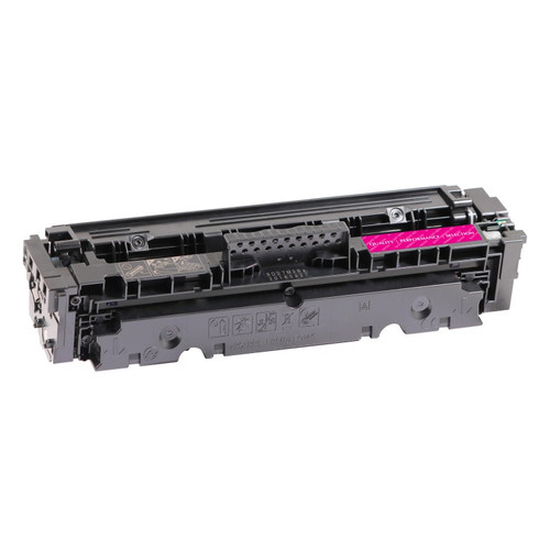 Canon 045 (1240C001) Magenta Remanufactured Toner Cartridge [1,300 Pages]