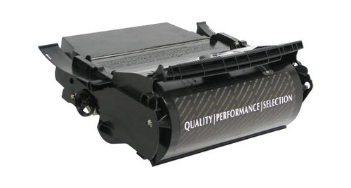IBM 28P2009 High Yield Remanufactured Toner Cartridge [30,000 Pages]