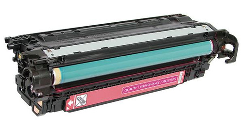 Canon 332 (6261B012) Magenta Remanufactured Toner Cartridge [6,400 Pages]