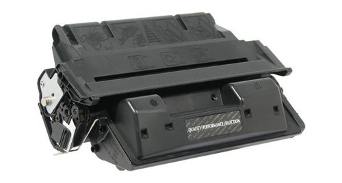 HP 27A (C4127A) Remanufactured Toner Cartridge [6,000 Pages]