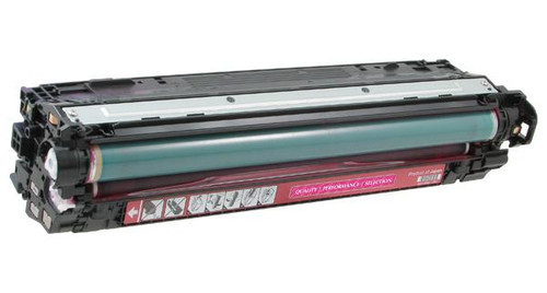 HP 307A (CE743A) Magenta Remanufactured Toner Cartridge [7,300 Pages]
