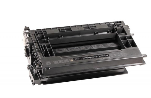 HP 37A (CF237A) Remanufactured Toner Cartridge [11,000 Pages]