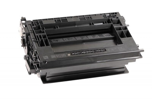 HP 37X (CF237X) High Yield Remanufactured Toner Cartridge [25,000 Pages]